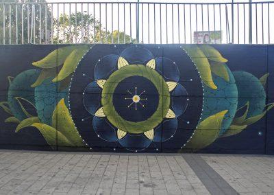 Macrocosmos. Valladolid 2020